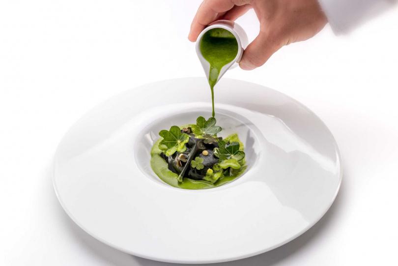 綠鱈Green Cod。