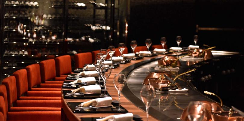 高雄晶英國際行館推出「一泊二食專案」,讓民眾能探索到食藝精神!