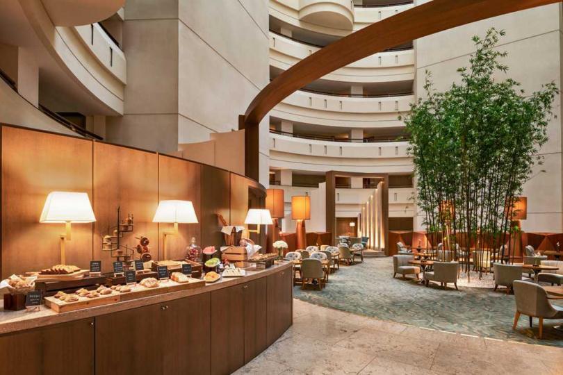 圖片來源:香格里拉台北、台南遠東飯店