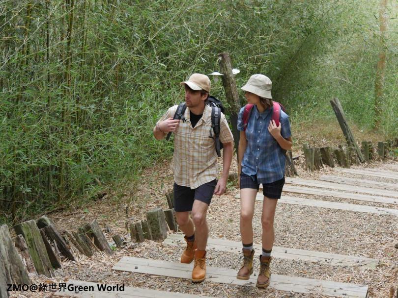 圖片來源:綠世界生態農場