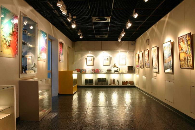 透過展示歷史影像文物,「影像博物館」帶領民眾一窺幕後的故事。(圖/影像博物館提供)