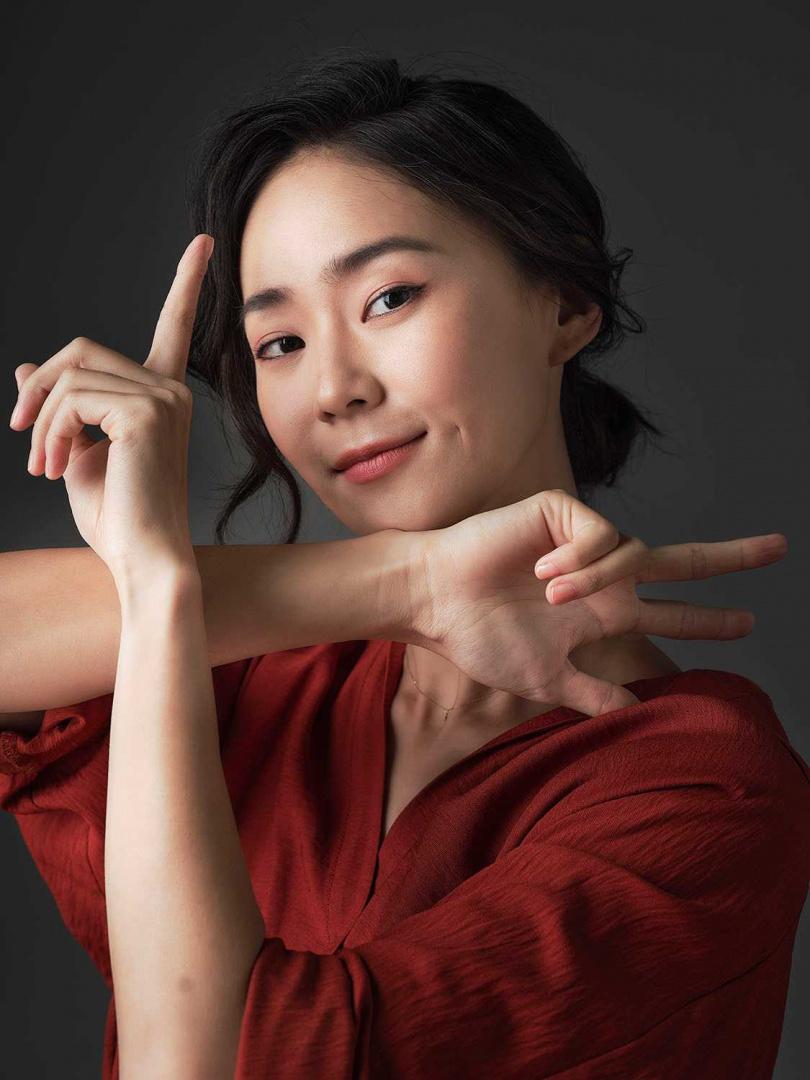 多次參與高雄電影節的鍾瑶將擔任本屆國際短片競賽頒獎人。
