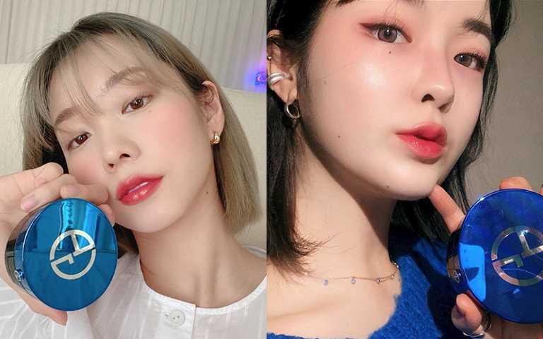 (圖/kimdayeong_life IG,shuniibeauty IG)