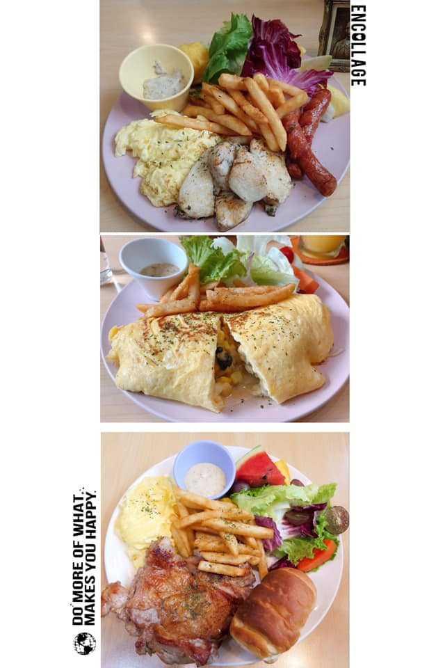 圖片來源:Bon appétit 葩那貝蒂臉書