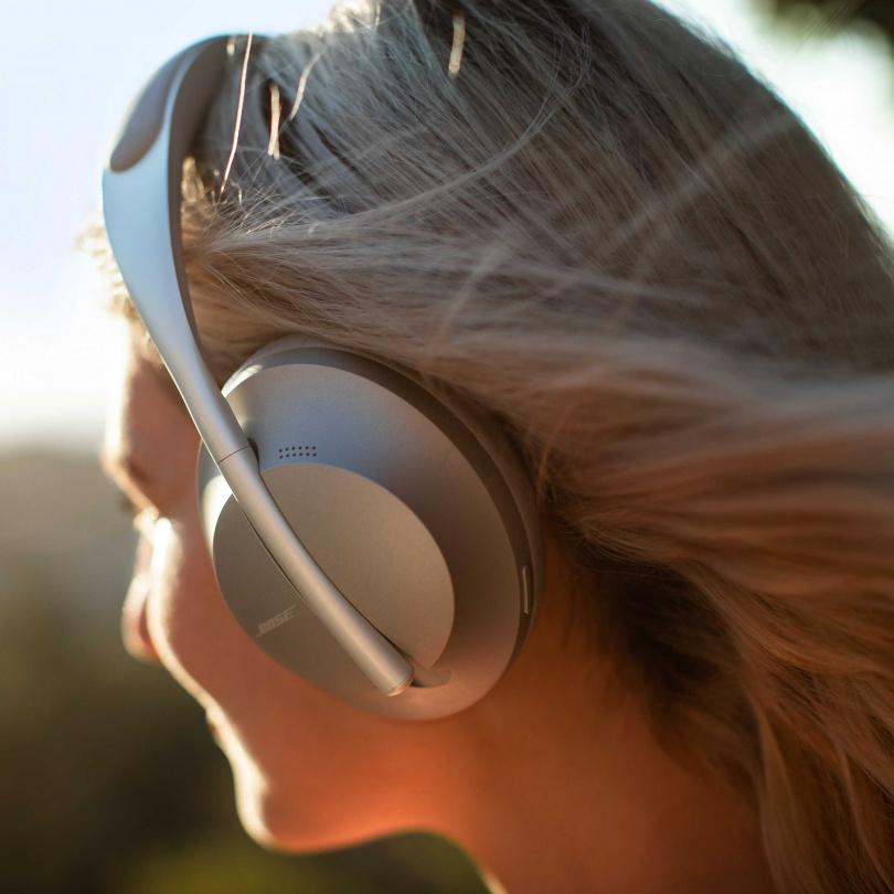 Bose 700 無線消噪耳機,售價:NT$11,500