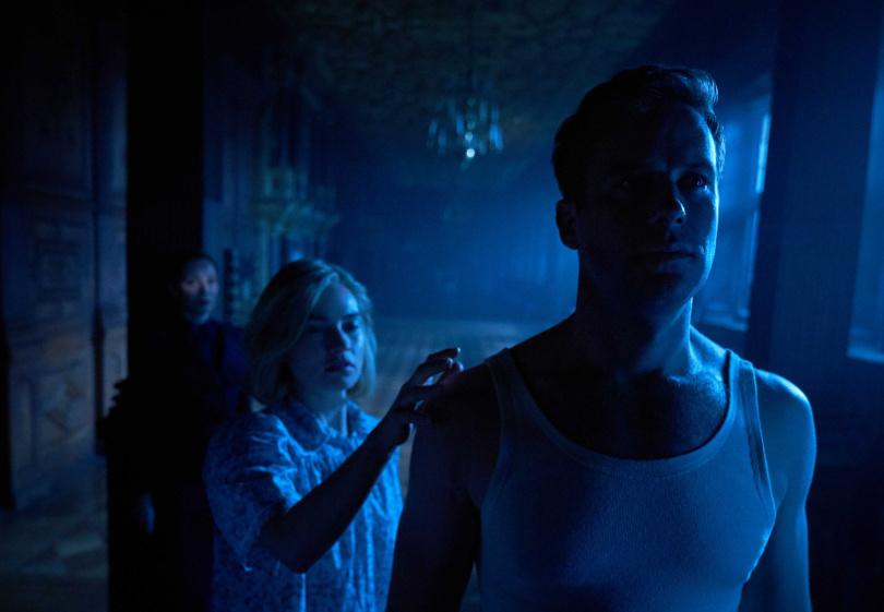《蝴蝶夢》劇照。(圖片/Netflix提供)