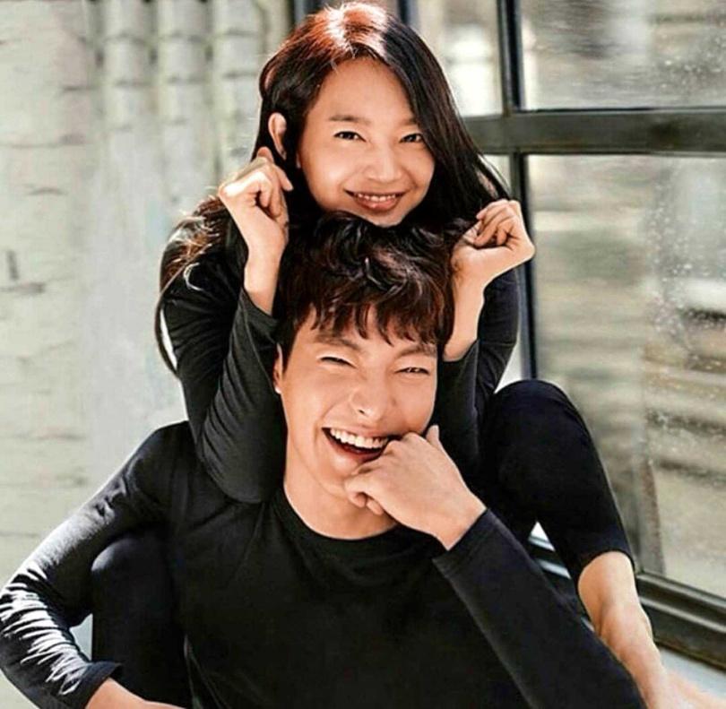 金宇彬和申敏兒交往已5年,傳出兩人有望2年內結婚。(圖/翻攝自網路)
