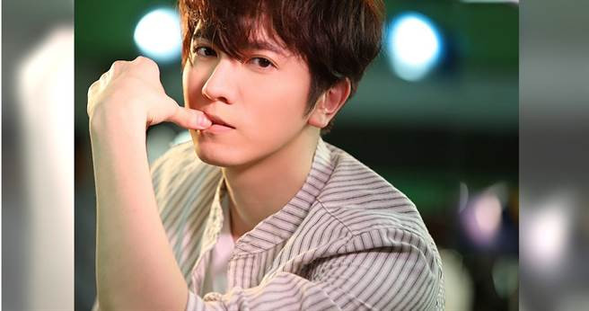 新生代演員陳璽安近期主演電視劇將播出。(圖/獅國際娛樂)