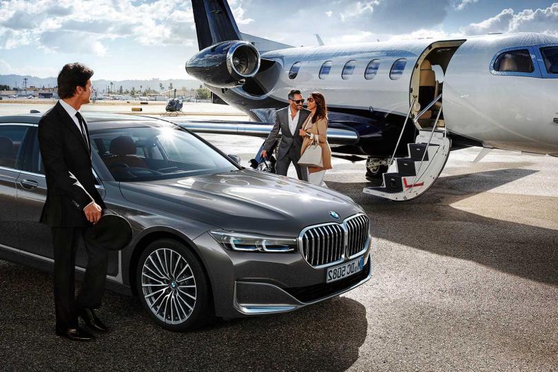 BMW層峰薈(圖/汎德提供)