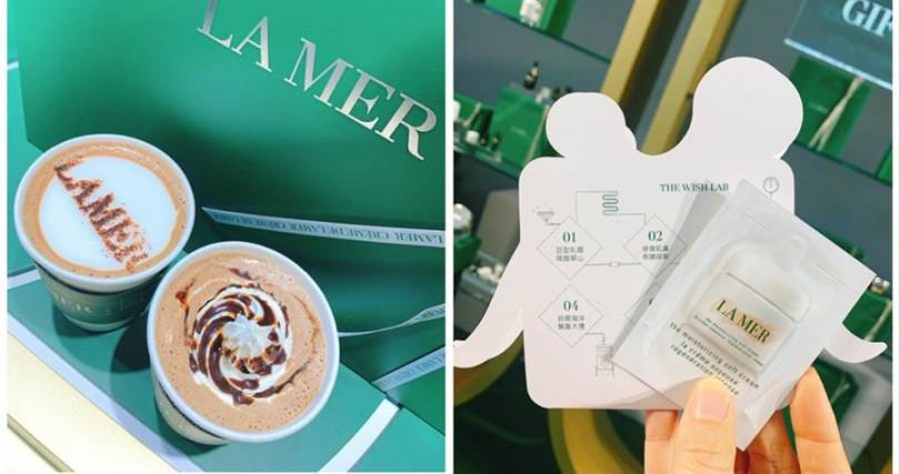 別忘了一定要喝喝看它們的可可特調,完全不輸外面的咖啡店!(圖/記者攝影)
