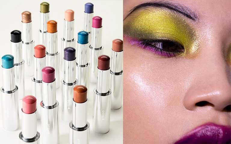 BYREDO彩妝系列於2020年10月15日正式上市。