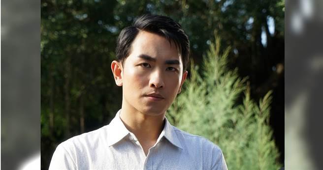 陳謙文在三立《天之蕉子》飾演反派瑞坤。(圖/三立)