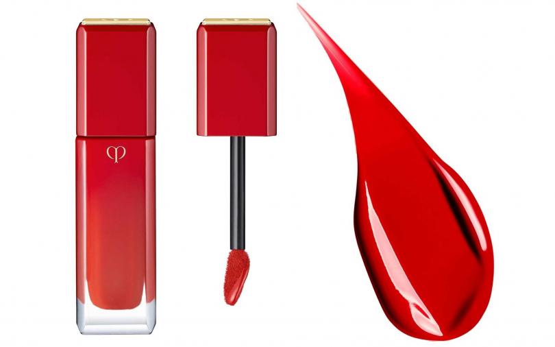 cle de peau奢華訂製釉光唇菁萃 8ml #103/1,600元。(圖/品牌提供)