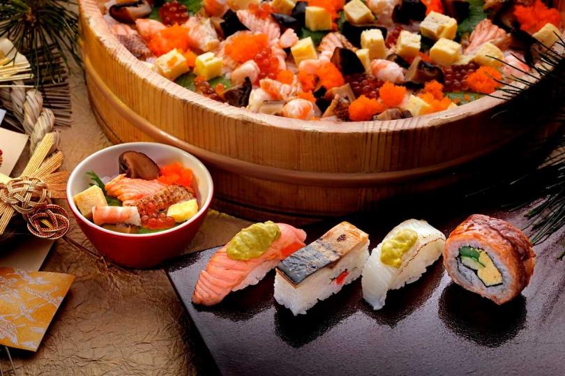 欣葉日本料理。 (圖/KLOOK提供)