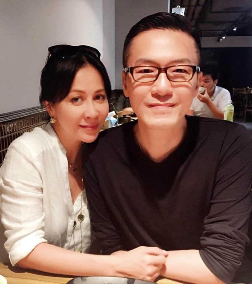 年輕時就認識劉嘉玲並結為好友,天天認為這是他人生中非常幸運的事。(圖/天天提供)