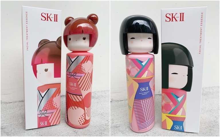 SK-II青春露TOKYO GIRL限定版 230ml/6,575元(圖/吳雅鈴攝)