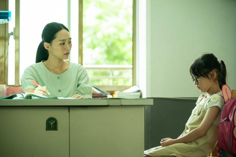 吳可熙拚盡全力救愛女,完美詮釋深刻的母女之情!