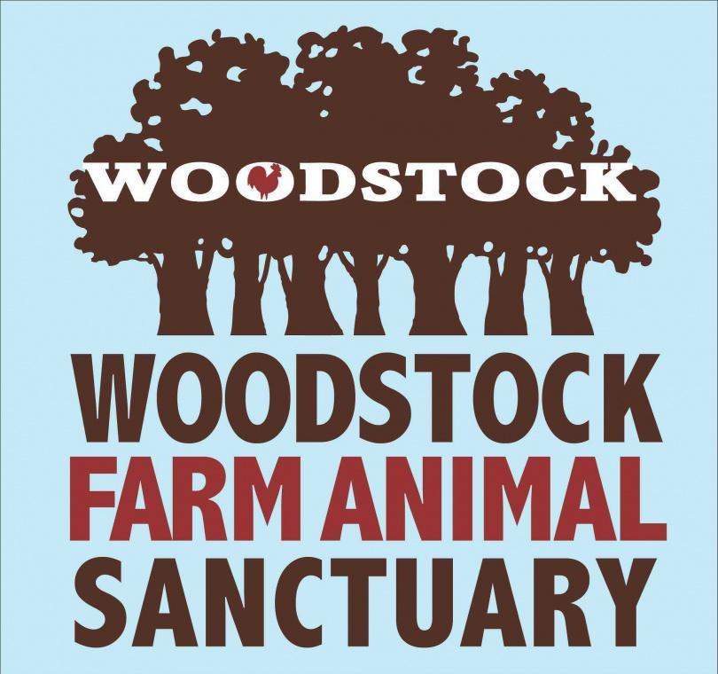 圖片來源:Woodstock Farm Sanctuary