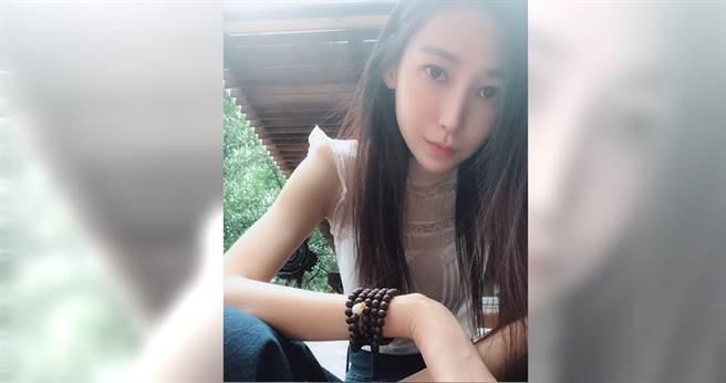 模特兒出身的陸瑤,過去和李榮浩有一段很深的感情。