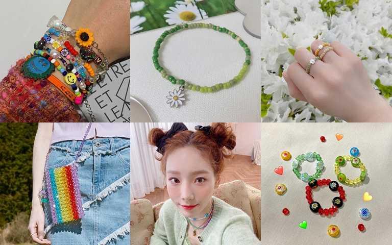(圖/翻攝自IG@lovemoodtoyou、twentyoneaugust、papillon_heart、rolarola.official、taeyeon_ss)