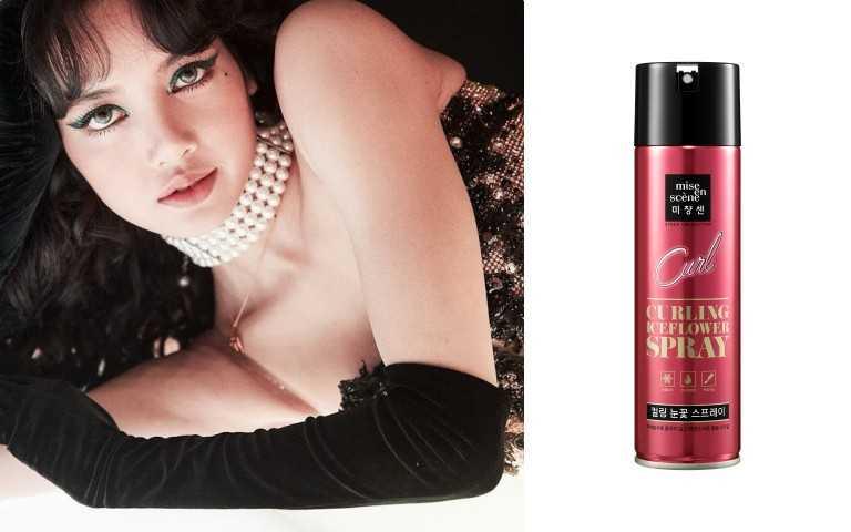 Tips3完美造型精油泡泡 輕盈記憶瀏海無負擔!習慣用泡泡型定型的女孩,也可以試試魅尚萱完美造型精油泡泡,專利「造型聚合物」技術,記憶造型創造豐盈捲度,保濕水分膜,為損傷秀髮補水,並且隔離霧霾保護秀髮。可疊加塗抹,質地輕盈不黏膩。(圖/IG、品牌提供)