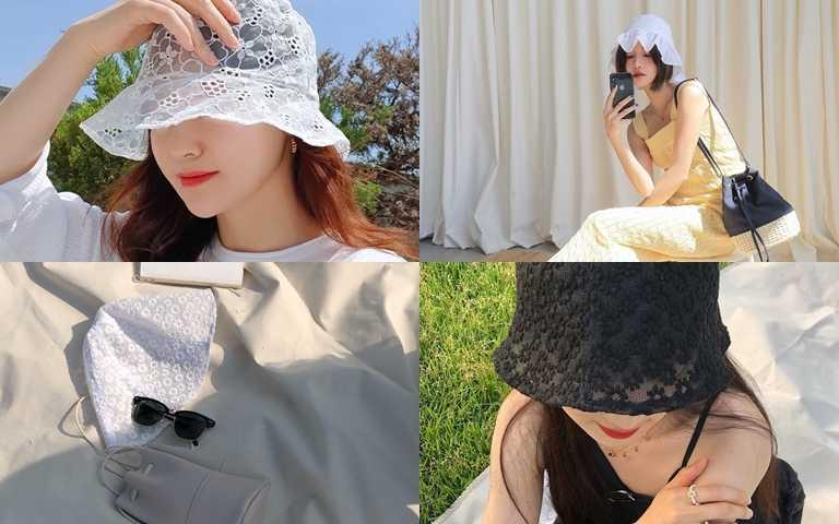 (圖/翻攝自IG@holia_yk、stylenanda_korea、scarlet_mood、스랄렛무드)