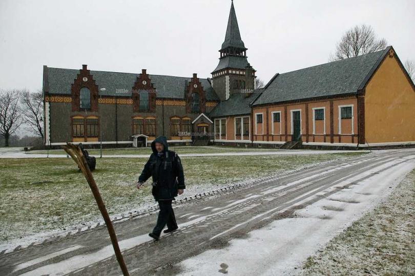 圖片來源:bastøy prison