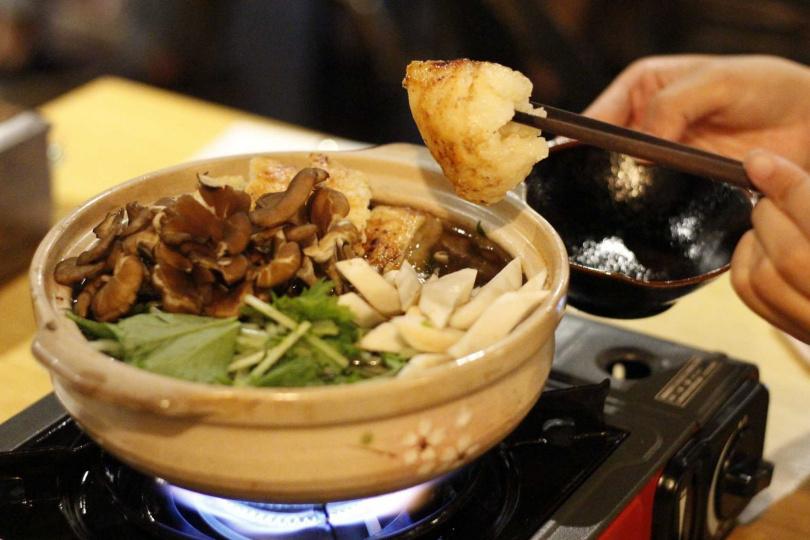 米棒鍋。(圖/日盟國際商務有限公司提供)