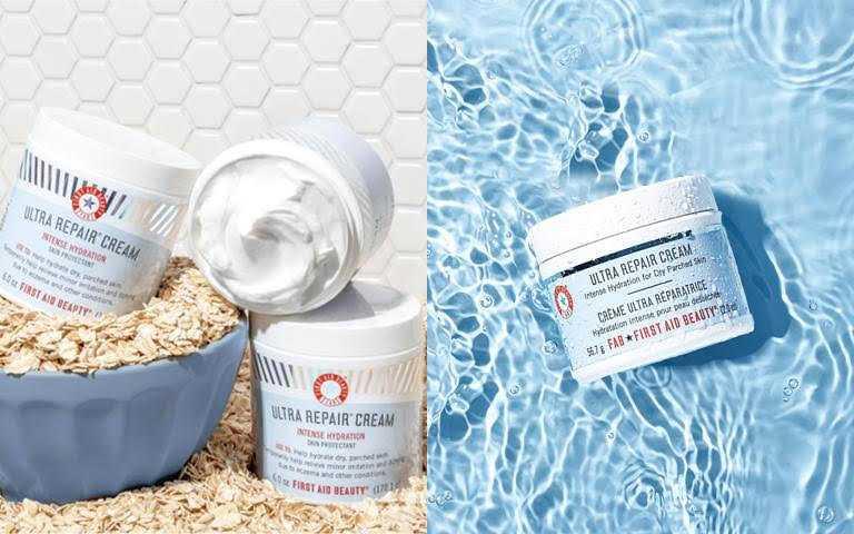 FAB SOS燕麥保濕霜56.7g/690元慕絲質地水潤不黏膩,有令人驚豔的補水效能,可由內到外修復肌膚,即便是敏感肌也適用。(圖/品牌提供)