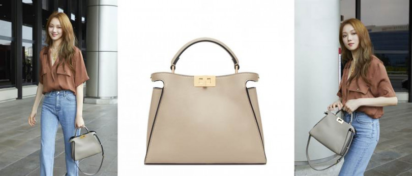 FENDI_Peekaboo_Essentially/NT146,000