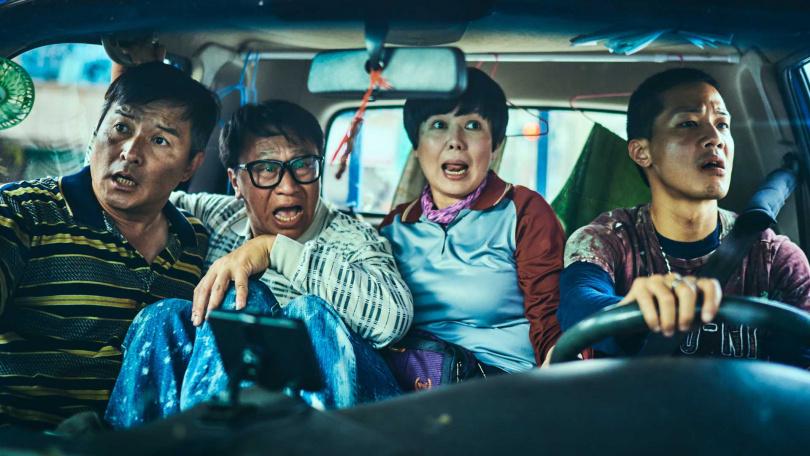 《我們與惡的距離》製作人林昱伶再組堅強團隊,《做工的人》即將在5月上檔。(圖/HBO Asia)