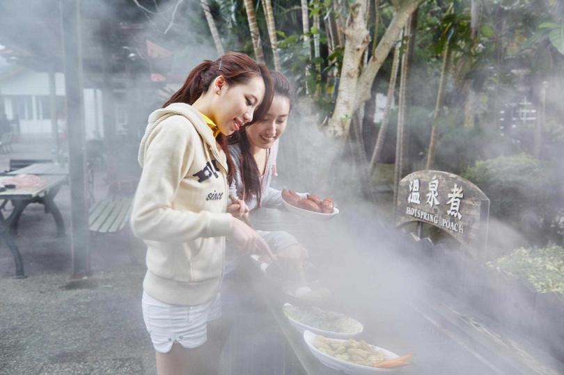 圖片來源:台東知本泓泉溫泉渡假村
