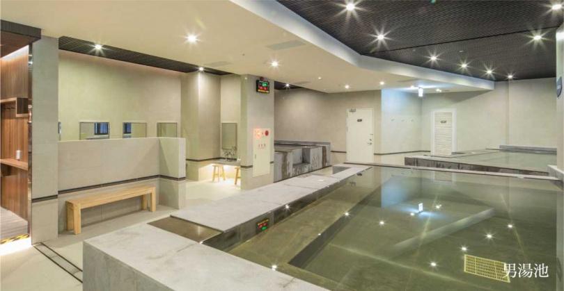 圖片來源:礁溪山形閣溫泉飯店