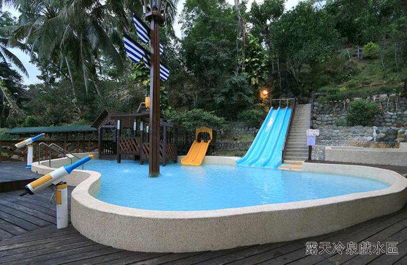 圖片來源:椰子林溫泉飯店