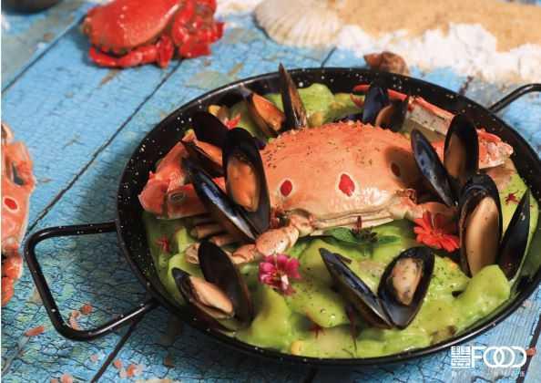 圖片來源:豐FOOD海陸百匯