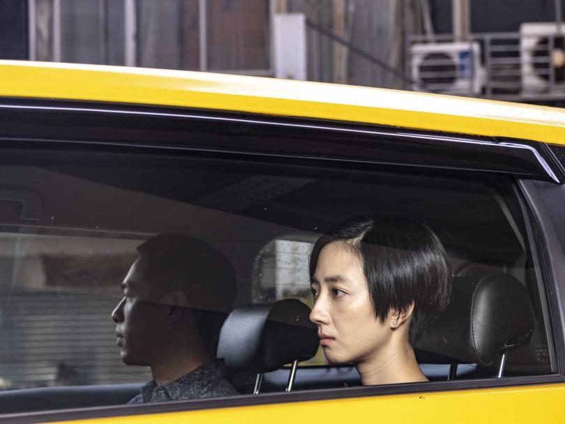 導演張耀升透露電影《腿》拍出桂綸鎂最深情的告別。(圖/甲上娛樂提供)