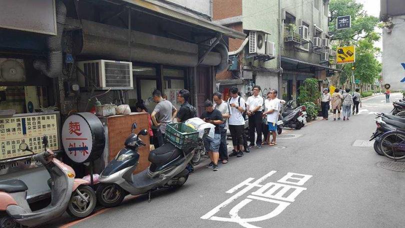 圖片來源:赤峰街排骨飯臉書