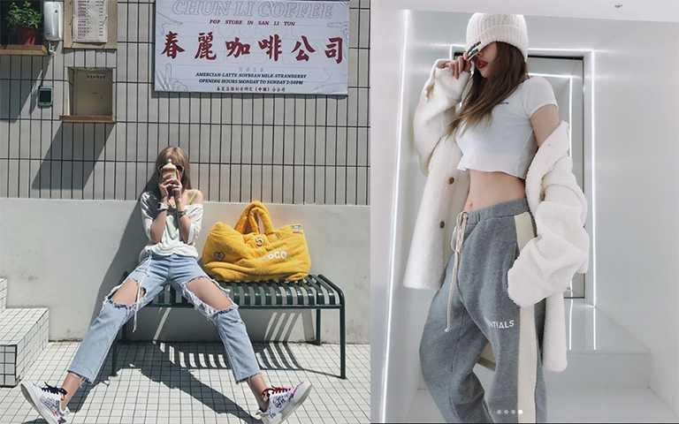 ( 圖/gracechowwwww IG,gracechow.world.taobao.com)