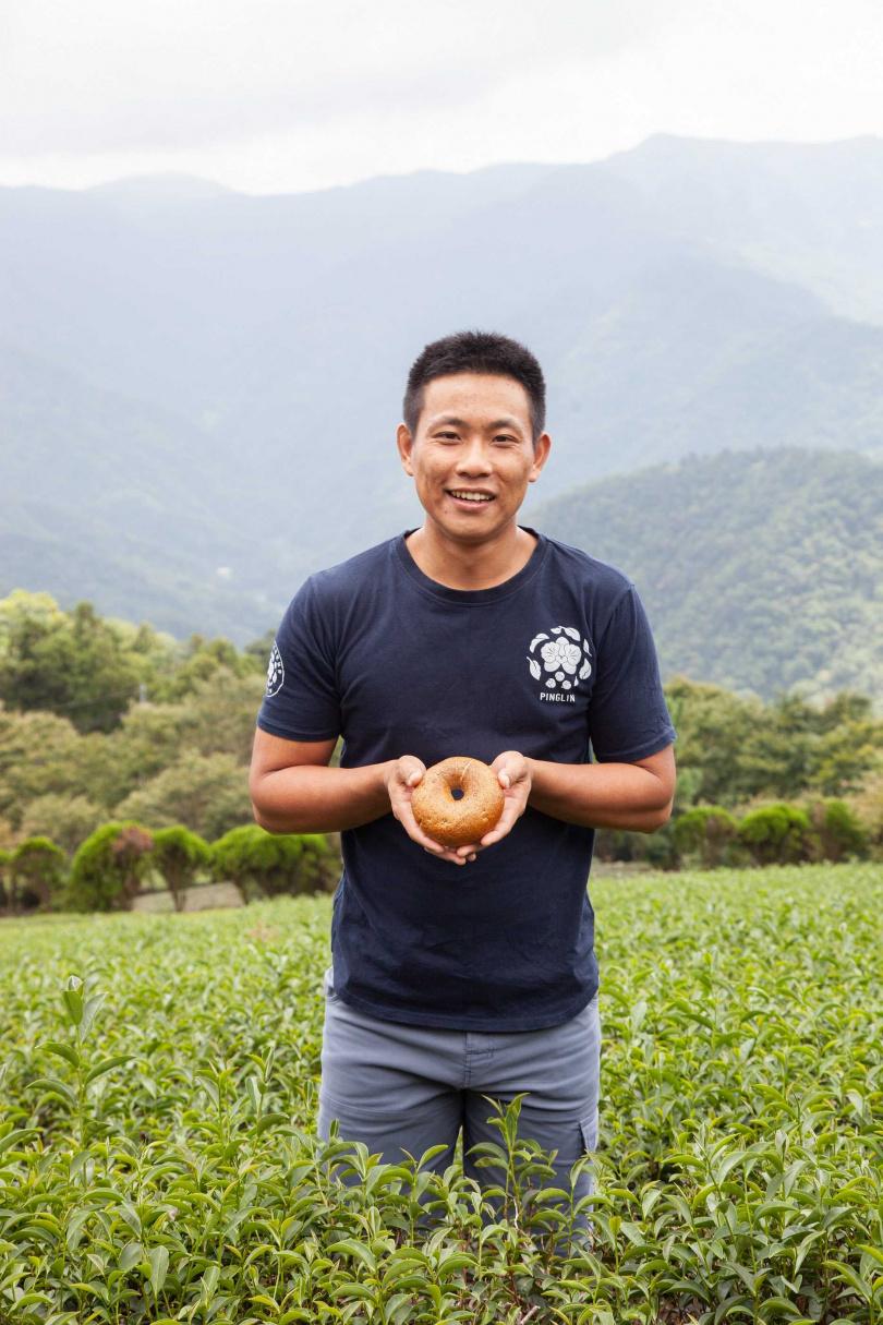 「友善貝果系列」邀大眾一同支持青年團隊投入地方耕耘。