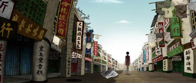 《繼園台7號》勇闖威尼斯影展。(圖/花生映社提供)