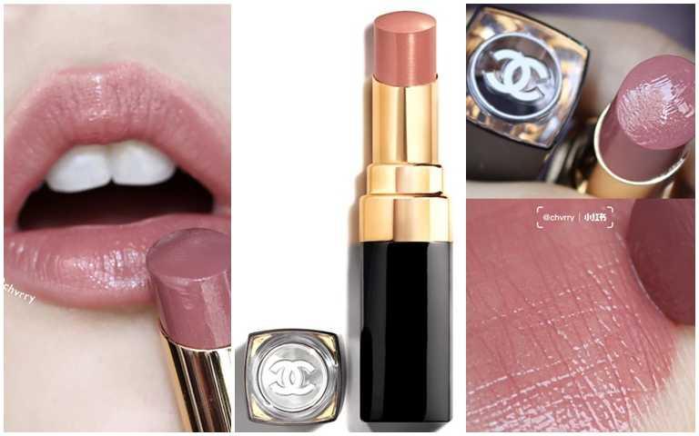 色號#116實擦,微甜裸粉色修飾好氣色,不會看起來病懨懨。(圖/品牌提供、翻攝小紅書)