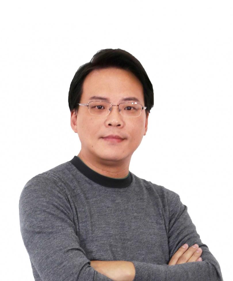 曾彥豪「7car小七車觀點網站」創辦人(圖/曾彥豪提供)