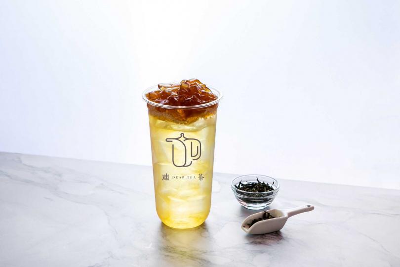 適合在春夏飲用的「茶凍碧螺春」,用最簡單的沖泡,讓你喝的安心!