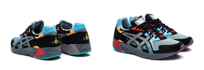 GEL-DS TRAINER OG鞋款,NT$4,500。(圖/ASICSTIGER提供)