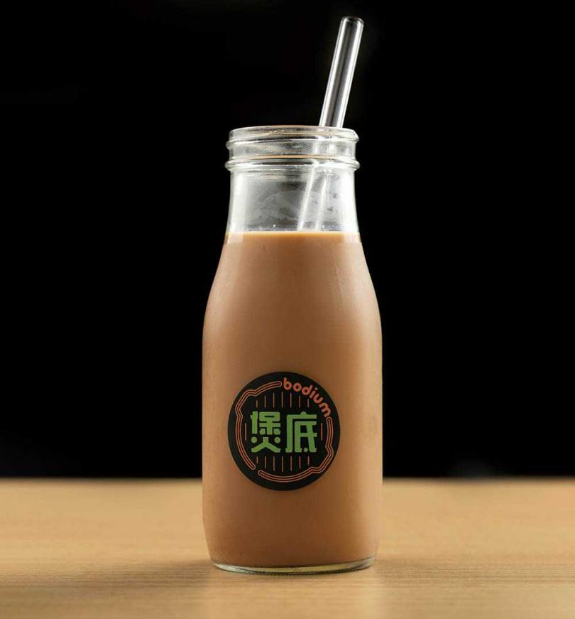 港式凍奶茶/90元(圖/林士傑攝)