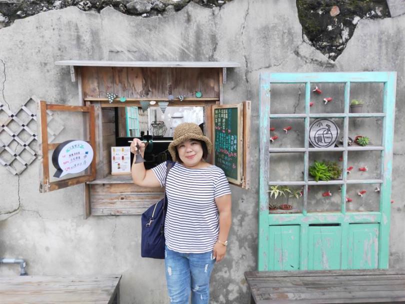 「樂客旅行社」旅遊達人雅雅(張雅玲),精通國台語,帶隊熱情有口碑。
