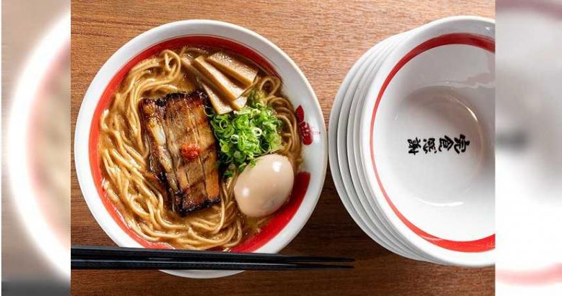 2020第一屆大胃王比賽,將於2020 年1月11日周末展開。(圖/霸嗎拉麵)