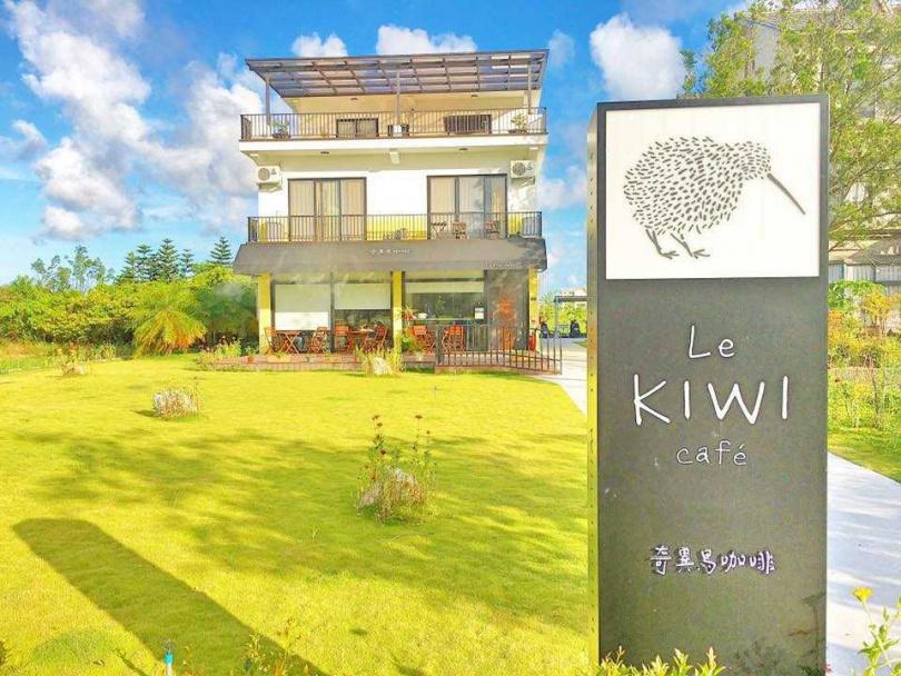 圖片來源:KiWi KiWi Cafe臉書