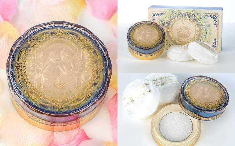 kanebo米蘭絕色美膚香體粉2021(GR版) 32g、附2粉撲/2,700元  GR版只在百貨限定販售喔。(圖/品牌提供)