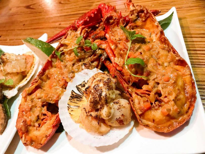 圖片來源:慾望城市美食餐酒館
